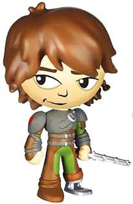Funko How to Train Your Dragon Mystery Minis Hiccup 2-Inch 1/12 Mystery Minifigure [Loose]
