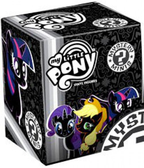 Funko Mystery Minis My Little Pony Series 2 Mystery Pack [1 RANDOM Figure]
