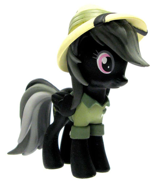 Funko My Little Pony Mystery Minis Series 2 Daring Do 2.5-Inch 1/12 Mystery Minifigure [Loose]