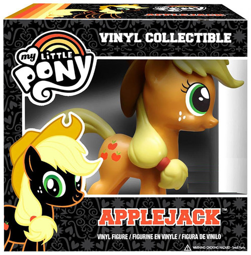 Funko My Little Pony Applejack Exclusive Vinyl Figure