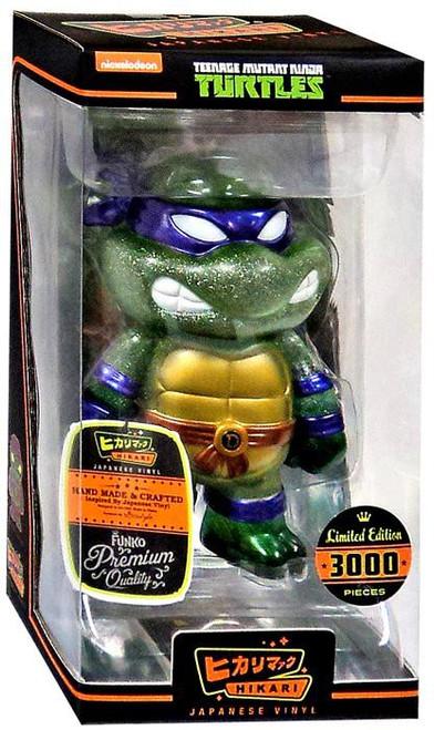 Funko Teenage Mutant Ninja Turtles Hikari Japanese Vinyl Donatello 7-Inch Vinyl Figure [Glitter]