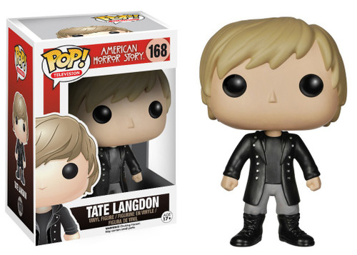 Funko American Horror Story POP! TV Tate Langdon Vinyl Figure #168
