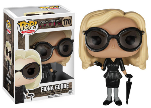 Funko American Horror Story Coven POP! TV Fiona Goode Vinyl Figure #170