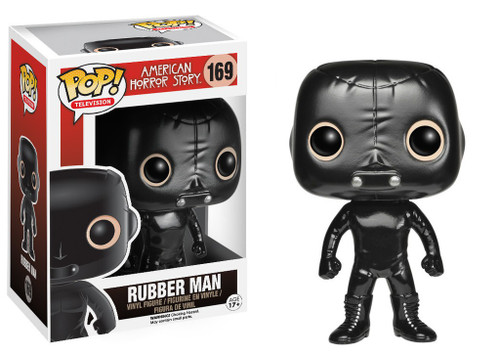 Funko American Horror Story POP! TV Rubber Man Vinyl Figure #169