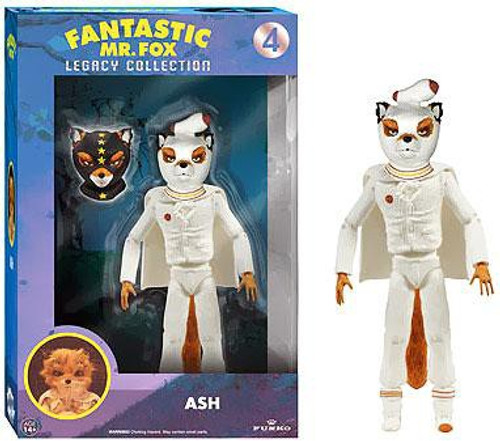 Funko Fantastic Mr. Fox Legacy Collection Ash Action Figure #4