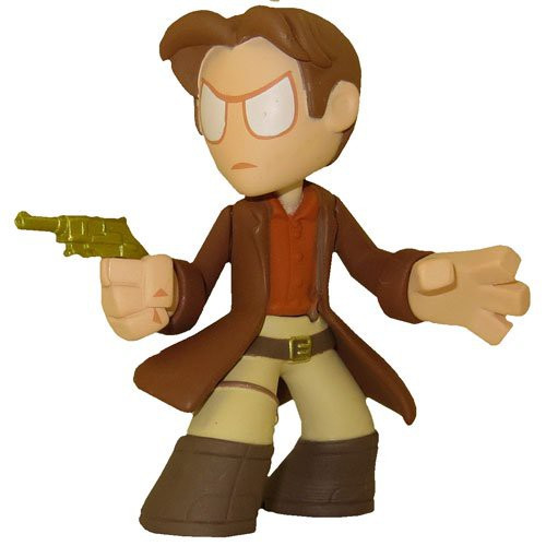 Funko Sci-Fi Mystery Minis Series 1 Malcolm Reynolds 1/24 Mystery Minifigure [Firefly Loose]