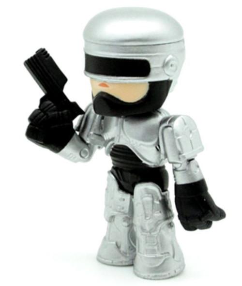 Funko Sci-Fi Mystery Minis Series 1 Robocop 1/12 Mystery Minifigure [Loose]