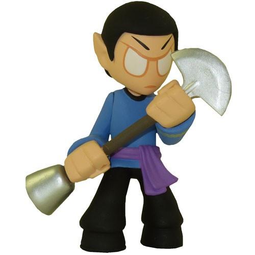 Funko Sci-Fi Mystery Minis Series 1 Spock 1/12 Mystery Minifigure [Star Trek Loose]