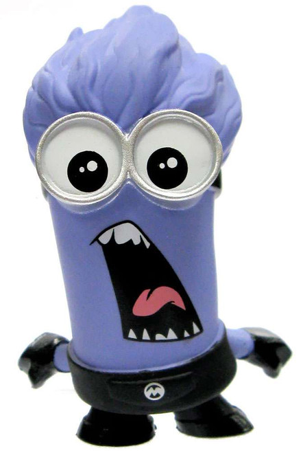 Funko Despicable Me Mystery Minis Evil Minion 2.5-Inch 1/12 Mystery Minifigure [Loose]