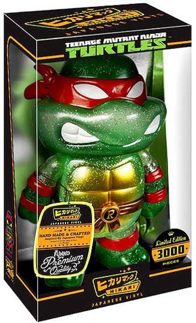 Funko Teenage Mutant Ninja Turtles Hikari Japanese Vinyl Raphael 7-Inch Vinyl Figure [Glitter]