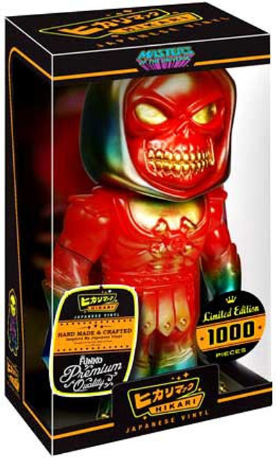 Funko Masters of the Universe Hikari Japanese Vinyl Skeletor 7-Inch Vinyl Figure [Mythos]