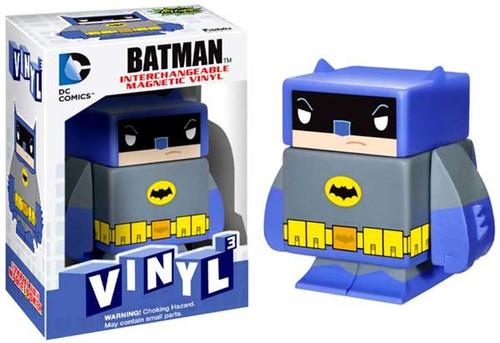 Funko Vinyl 3 Batman Vinyl Figure [Blue Suit]
