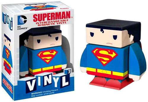 Funko DC Vinyl 3 Superman Vinyl Figure