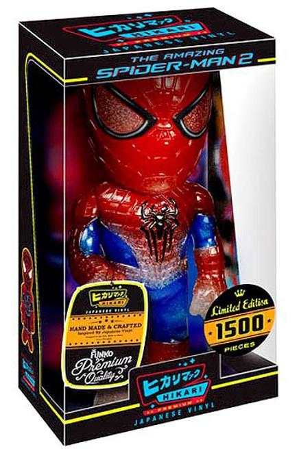 Funko The Amazing Spider-Man 2 Hikari Japanese Vinyl Spider-Man 11-Inch Vinyl Figure [Blaze]