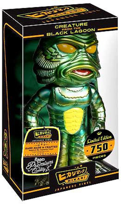 Funko Universal Monsters Hikari Japanese Vinyl Creature From The Black lagoon 11-Inch Vinyl Figure
