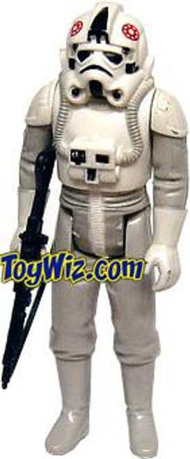 Star Wars Empire Strikes Back Vintage 1980 AT-AT Driver Action Figure [Loose Incomplete C-8]