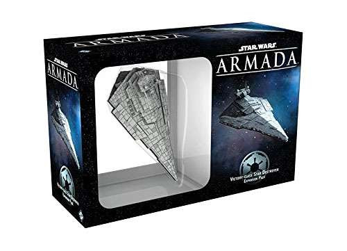 Star Wars Armada Victory-class Star Destroyer Expansion Pack