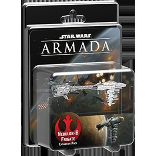 Star Wars Armada Nebulon B Frigate Expansion Pack