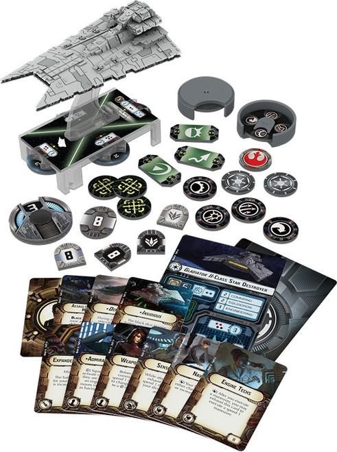 Star Wars Armada Gladiator Class Star Destroyer Expansion Pack