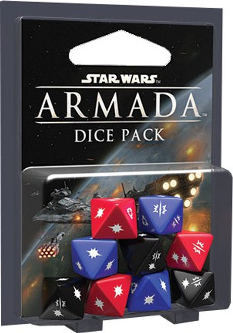 Star Wars Armada Dice Pack Expansion Pack