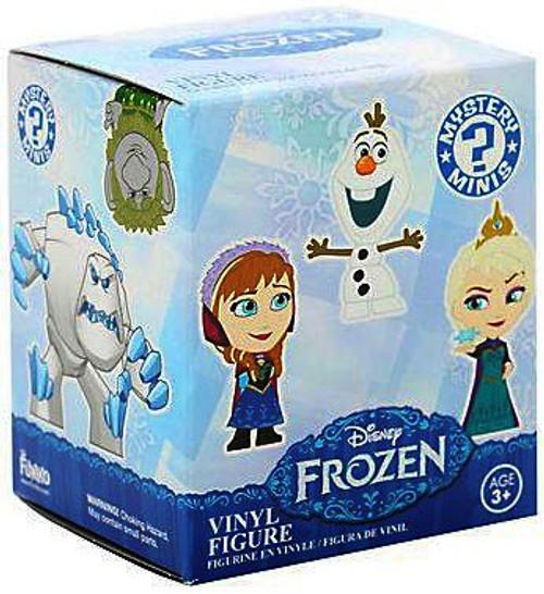 Funko Disney Frozen Mystery Minis Frozen Mystery Pack [1 RANDOM Figure]