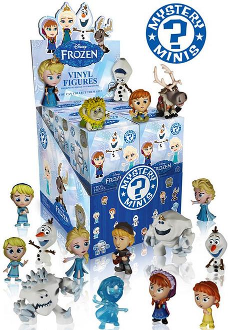 Funko Disney Frozen Mystery Minis Frozen Mystery Box [12 Packs]