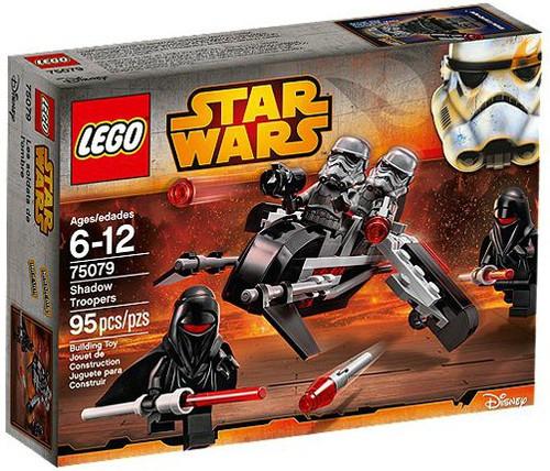 LEGO Star Wars Shadow Troopers Set #75079