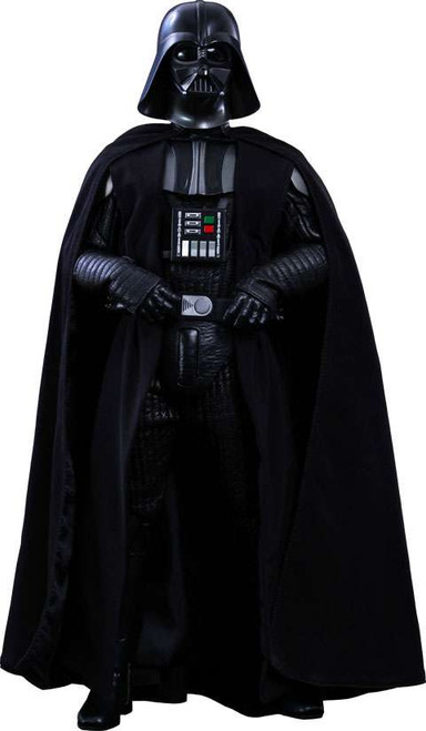 Star Wars A New Hope Movie Masterpiece Darth Vader Collectible Figure