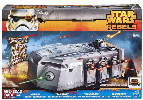 Star Wars Rebels Class II Attack Vehicle Imperial Troop Transport Vehicle