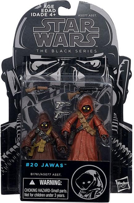 Star Wars Black Series Jawas Action Figure #20