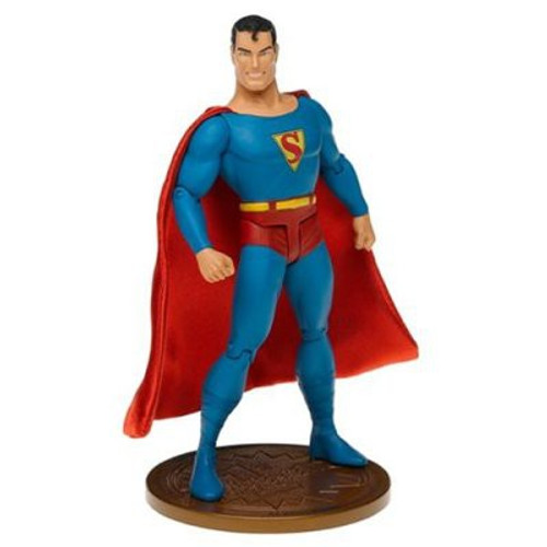 DC First Appearance Series 2 Superman Action Figure