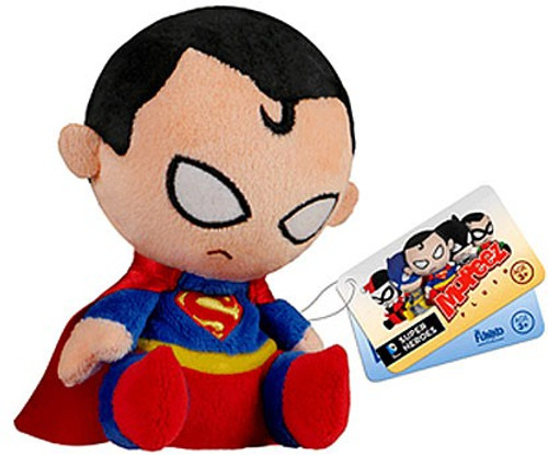 Funko DC Mopeez Superman Plush