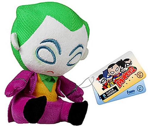 Funko DC Mopeez The Joker Plush