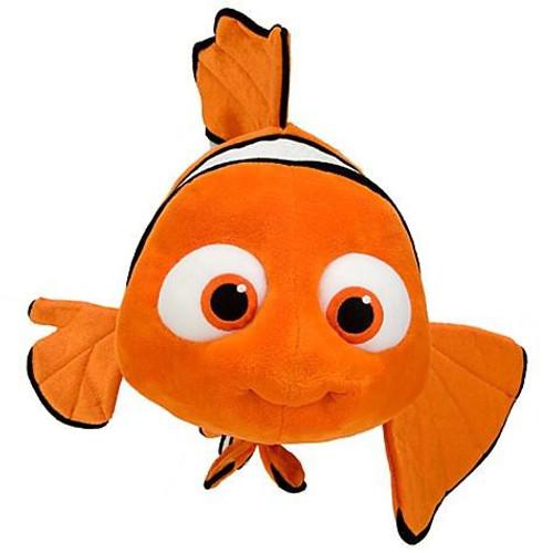 Disney / Pixar Finding Nemo Nemo 16-Inch Plush
