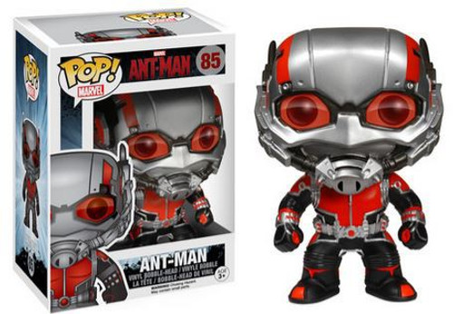 Funko Ant-Man POP! Marvel Ant Man Vinyl Figure #85
