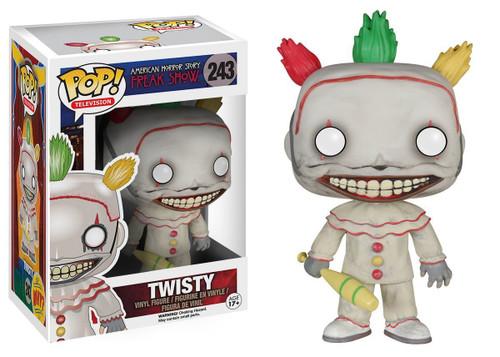 Funko American Horror Story Freak Show POP! TV Twisty Vinyl Figure #243