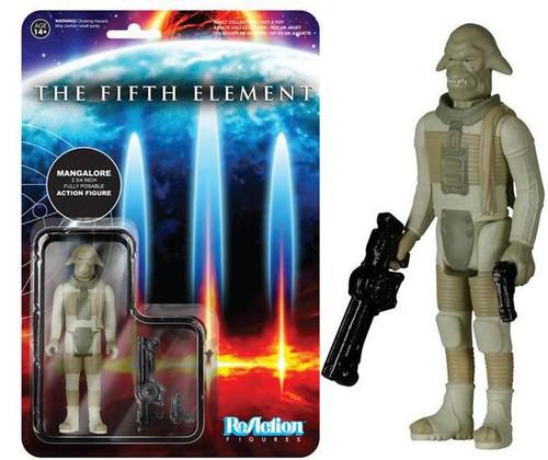 Funko The Fifth Element ReAction Mangalore Action Figure