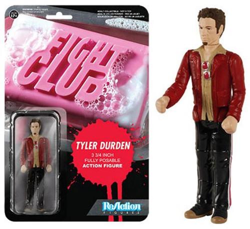 Funko Fight Club ReAction Tyler Durden Action Figure