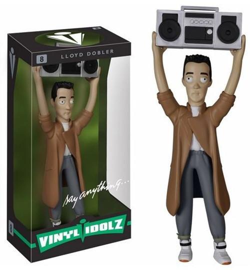 Funko Say Anything Vinyl Idolz Lloyd Dobler 8-Inch Vinyl Figure #8