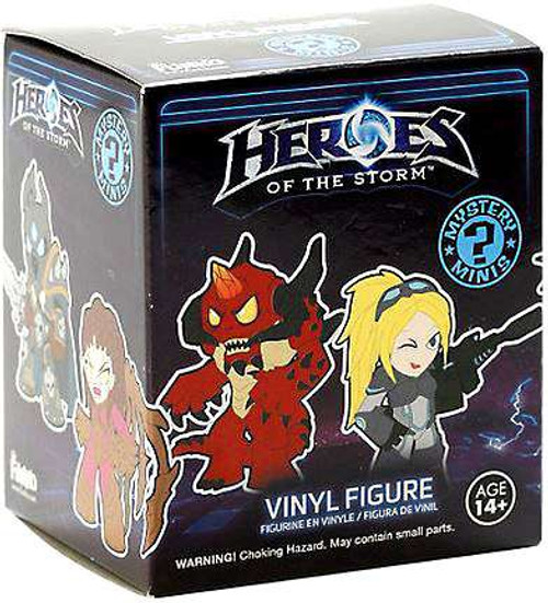 Funko Mystery Minis Blizzard Heroes of the Storm Mystery Pack [1 RANDOM Figure]
