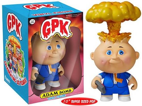 Funko Garbage Pail Kids Adam Bomb 6-Inch Vinyl Figure [Super-Sized]