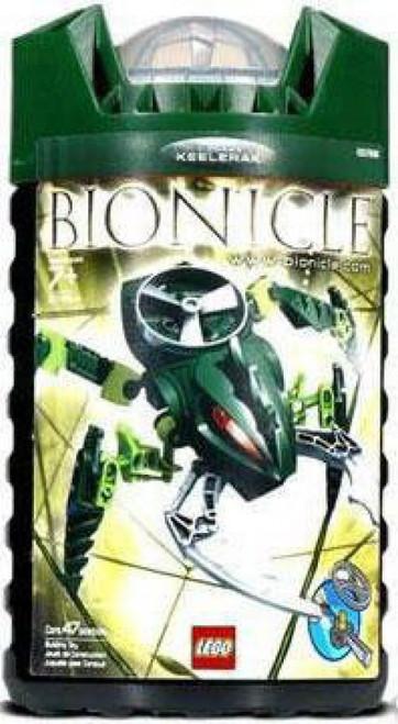 LEGO Bionicle Visorak Keelerak Set #8746