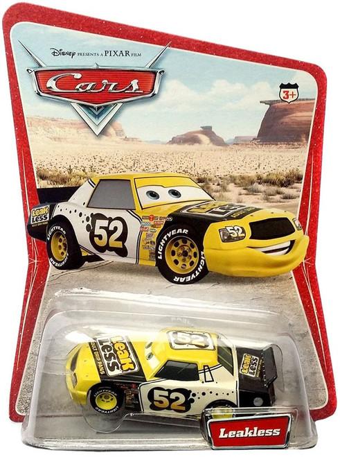 Disney / Pixar Cars Series 1 Leakless Diecast Car