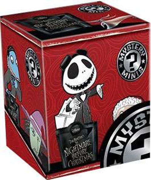 Funko Nightmare Before Christmas Mystery Minis NBX Series 2 Mystery Pack