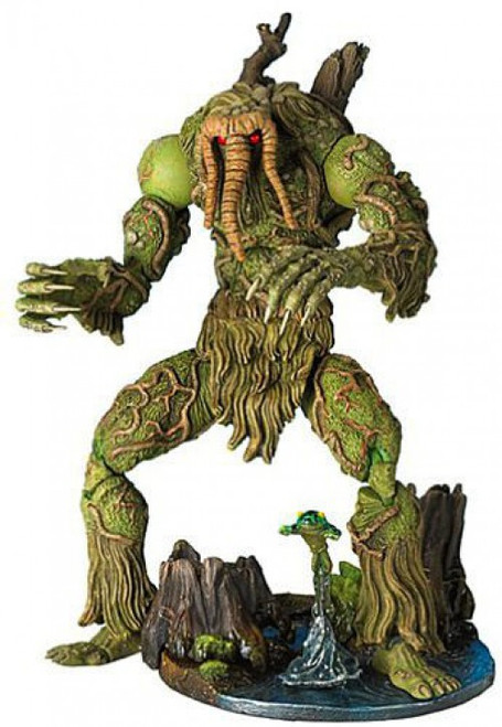 Marvel Legends Series 8 Man-Thing Action Figure