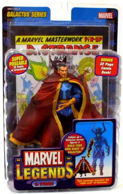 Marvel Legends Series 9 Galactus Dr. Strange Action Figure