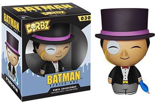 Funko Batman Dorbz Penguin Vinyl Figure #30