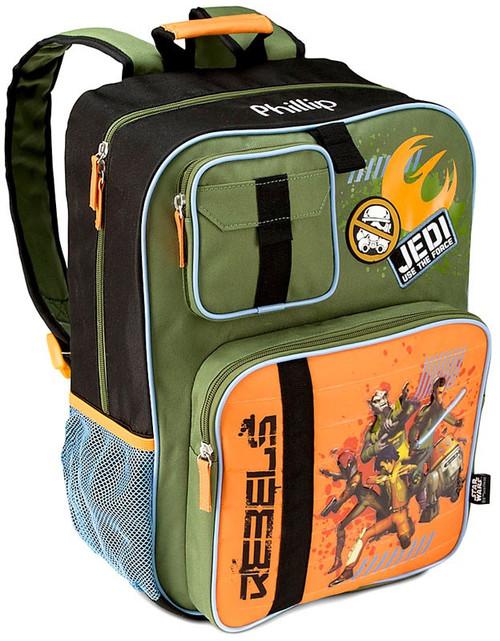 Disney Star Wars Rebels Backpack