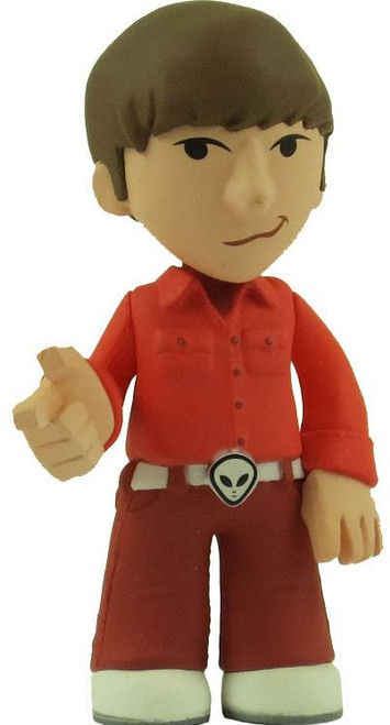 Funko The Big Bang Theory Mystery Minis Howard Woolowitz 2.5-Inch 2/24 Mystery Minifigure [Loose]