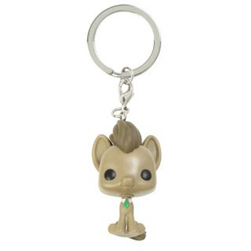 Funko Pocket POP! My Little Pony Dr. Hooves Keychain